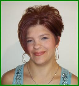 Client photo in Scottsdale AZ Hair Salon